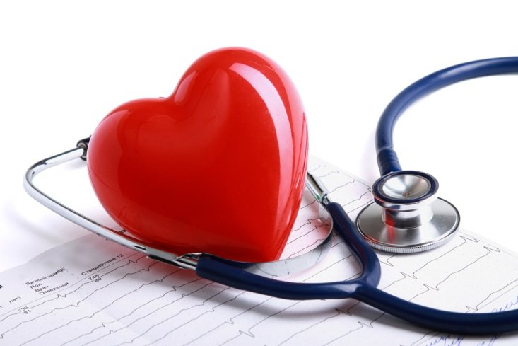 Stopping Heart Failure