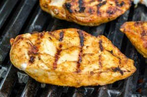 Healthy chicken breast CanadianPharmacyMeds.com