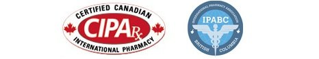 Canadian Pharmacy Certifications