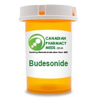 Order Budesonide Prescription Medication from CanadianPharmacyMeds.com