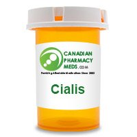 Order Cialis Prescription Medication from CanadianPharmacyMeds.com