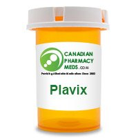 Order Plavix Prescription Medication from CanadianPharmacyMeds.com