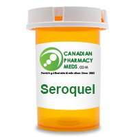 Order Seroquel Prescription Medication from CanadianPharmacyMeds.com