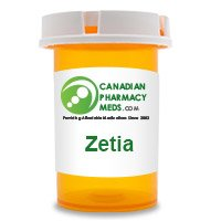 Order Zetia Prescription Medication from CanadianPharmacyMeds.com